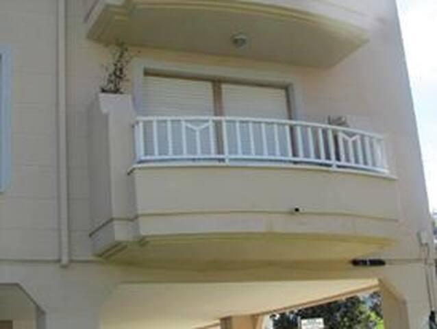 Apartamento a 1km playa de Berria.Admiten mascotas - Santoña