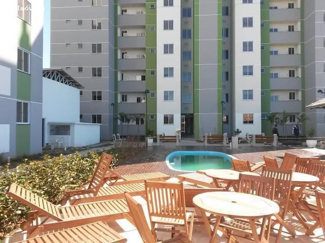 HOSPEDAGEM EM BALNEÁRIO PIÇARRAS-SC - Piçarras - Apartment