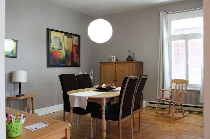 Visitez la ville de Québec en tout confort!