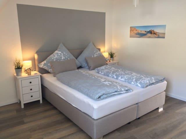Ferienwohnung Ambiente II - Klotten/Cochem/Mosel - Klotten - Apartament
