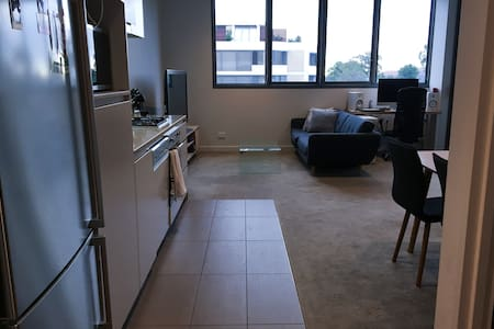 Spacious, well-equipped & contemporary apartment - Pohjois-Sydney
