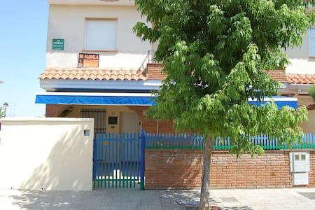 Apartamento en zona residencial. Pico Veleta - Zafra