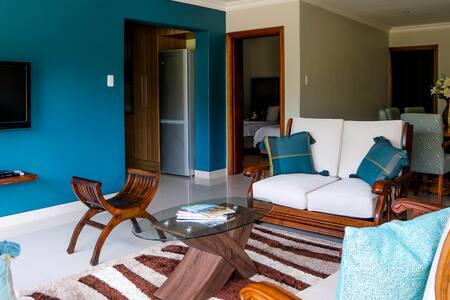 See Koht Luxury Accommodation