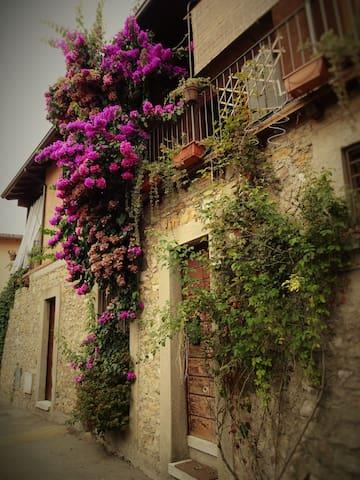 app.to vacanze La Bouganvillea - Manerba del Garda - Flat