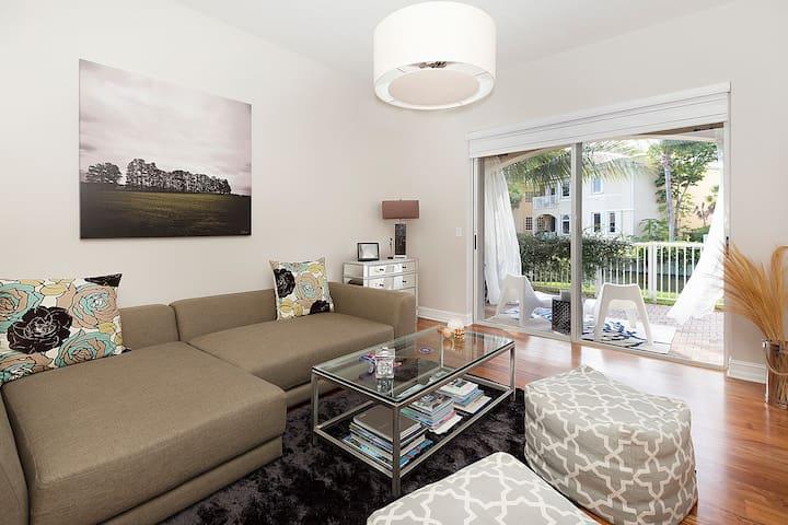 Dream home in Miami, Florida. - Aventura - House
