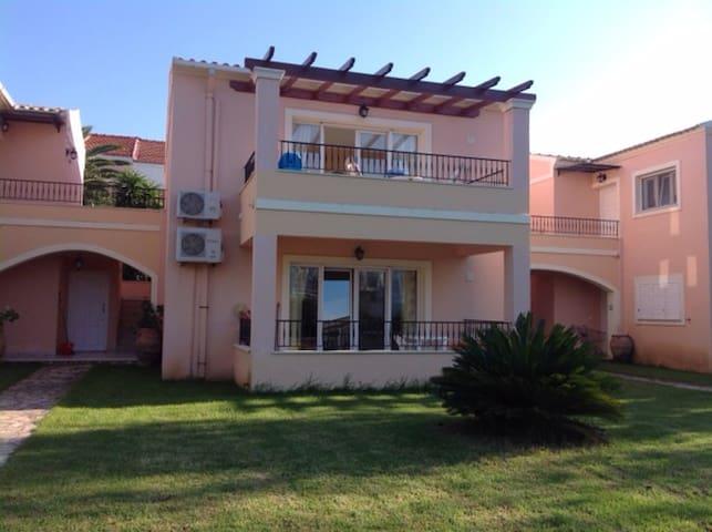Corfu Beach Apartment - Acharavi - Byt