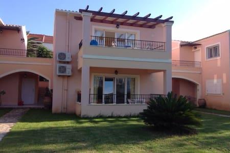 Corfu Beach Apartment - Acharavi - 公寓