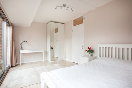 Rm2 - Luxury double, 5mins walk Blackheath village - London