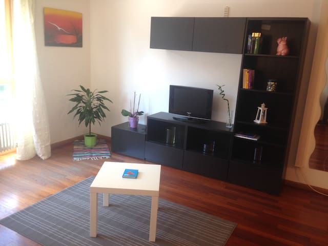 Meran Center - 10min. walk to Center - Meran - Appartement