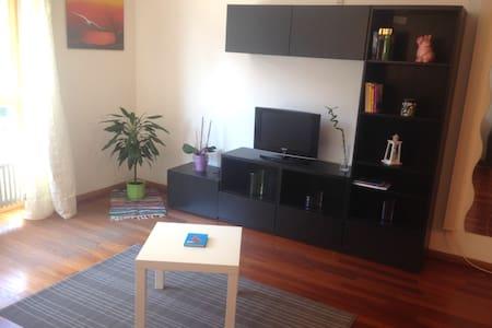 A pochi passi dal Centro - amorevole appartamento - Meran - Condominium