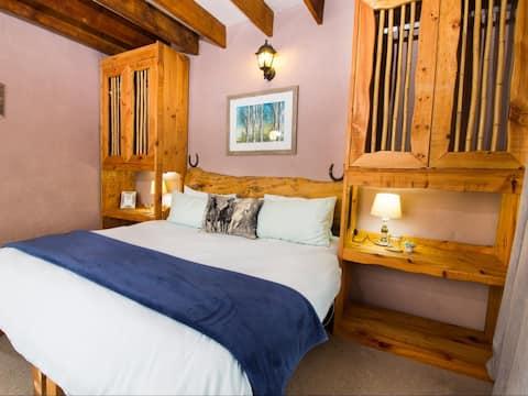 T'Niqua Stable Inn - Standard Double Room