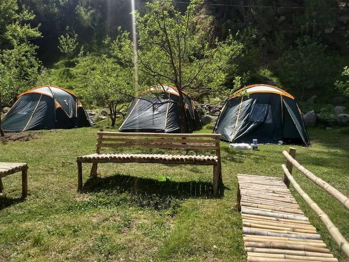 Himtrek Camps Manali