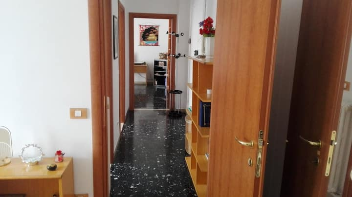 Appartamento a Scandicci a pochi minuti da Firenze