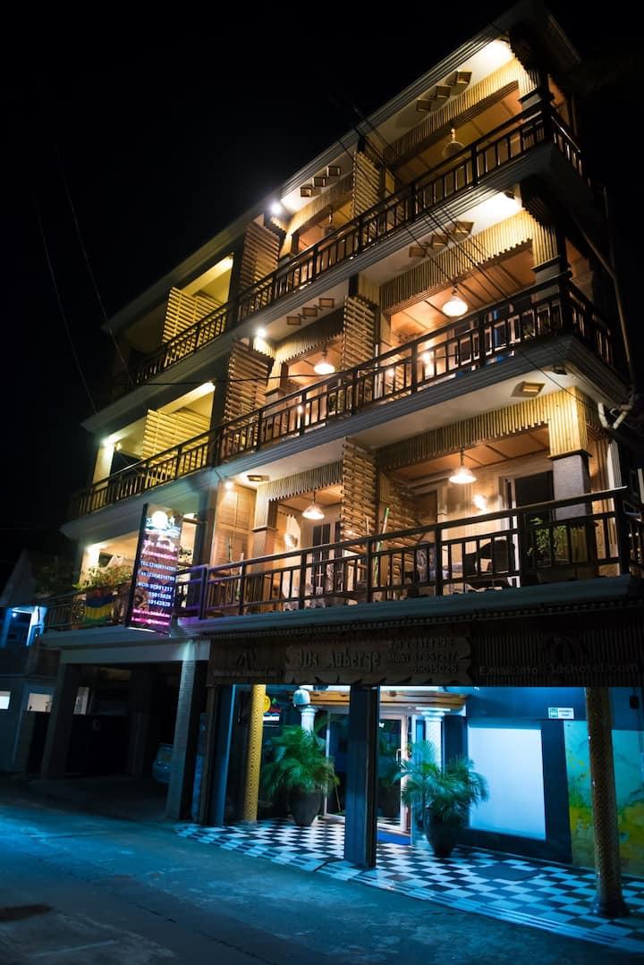 Hotel near airport