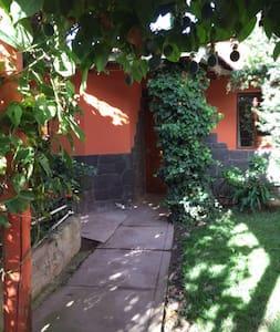 Cincha Wasi - Private room 2 of 3 bedroom Home - Urubamba