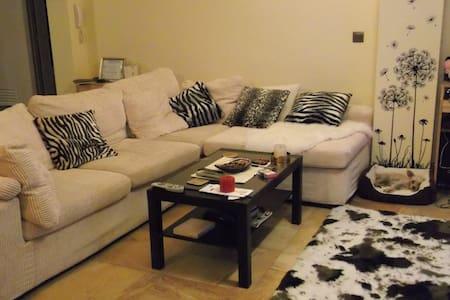 Spacious modern apartment in Arenas village - Arenas - Wohnung
