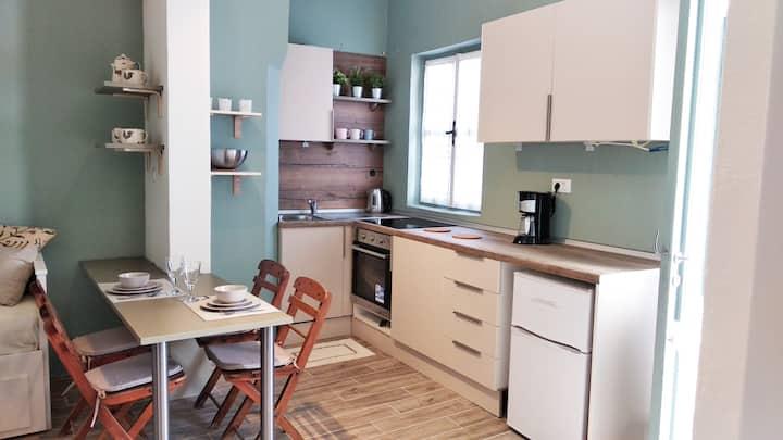 Yalitzi homey apartment