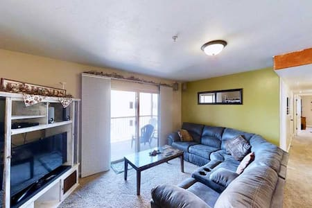 Perfect Retreat At Red Cliffs Condos After Hiking Arches National Park  - Red Cliff Condos ~ 3G