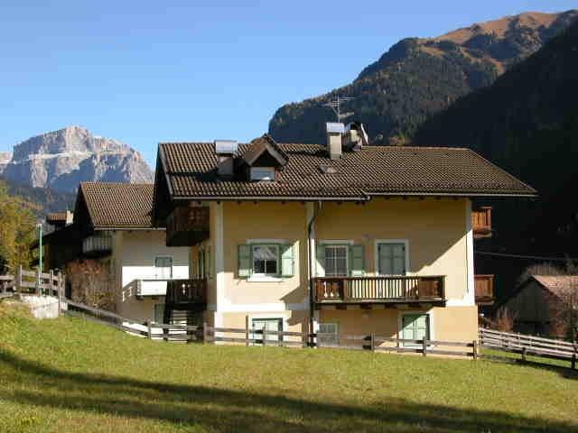CASA SCALABRINI/24/1 - Campestrin - Apartment