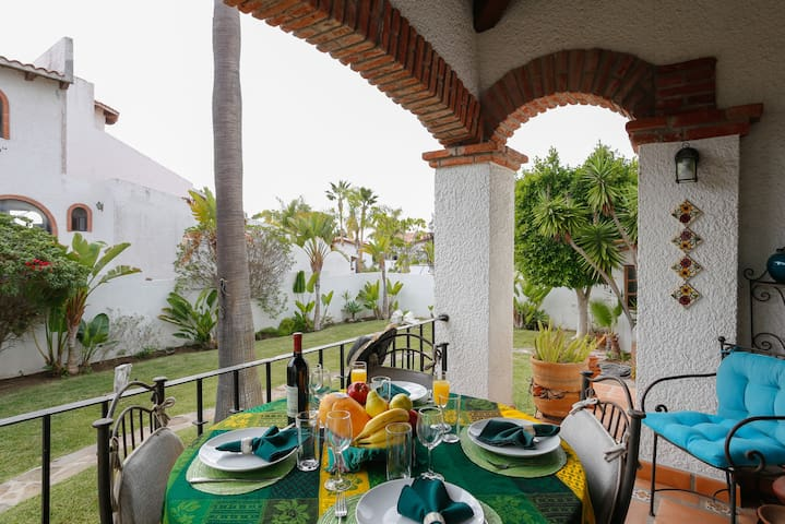 Beautiful House in Bajamar Golf Resort (Ensenada)