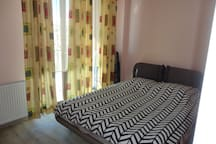 Gudauri apartment for rest and ski