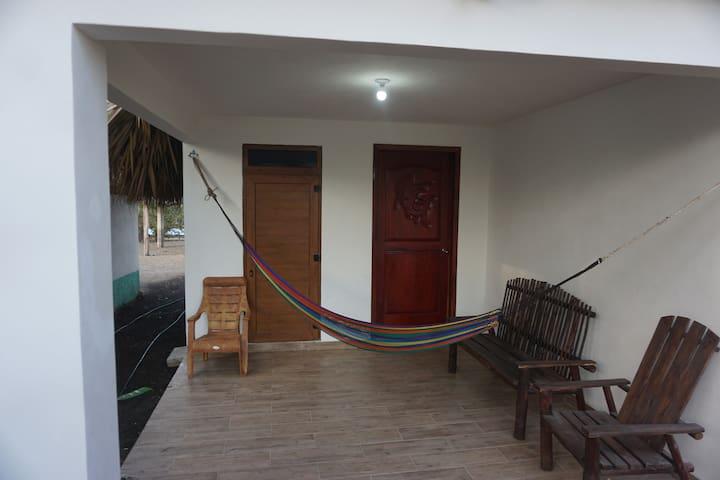 Casa America Beach House El Paredon