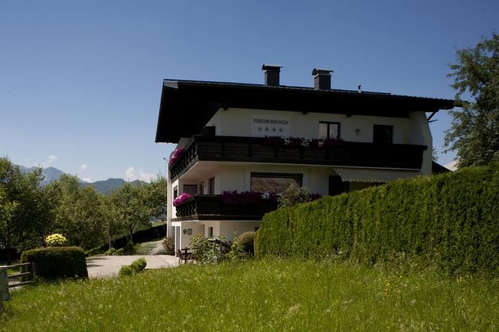 Ferienwohnung Ronacher 2-5 P Abtenau Land Salzburg