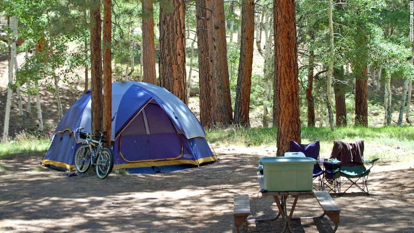 Maine Camping Gear Rentals Old Orchard Beach