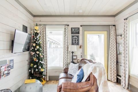 Luxury Cottage w/copious amenities, Leiper's Fork