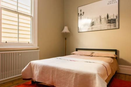 A comfortable room in Kensington. - Kensington - Ev