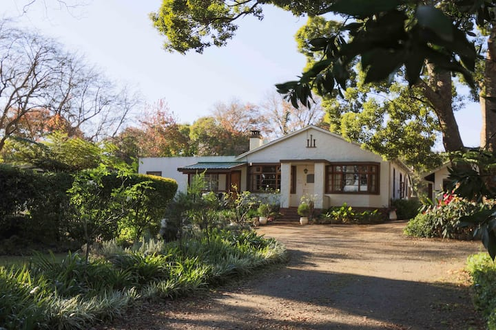 Azalea Bed and Breakfast and Self Catering