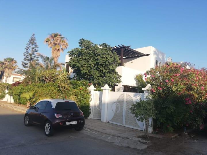 Splendide Villa avec piscine Marina
