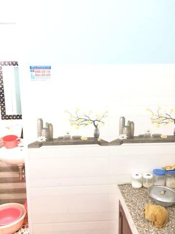 Appartement à Vinhomes 959