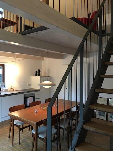 Ferienwohnung in Angeln an der Flensburger Förde - Wees - Guest suite