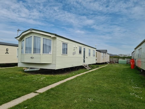 Camber Sands Holiday Home Parkdean Resort TN31 7RT