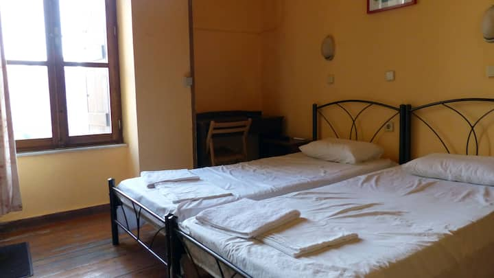 Chania Old Harbour , Kydonia Double Room