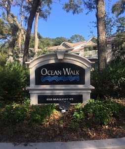 One Bedroom in the heart of it all on St Simons Is - Saint Simons Island