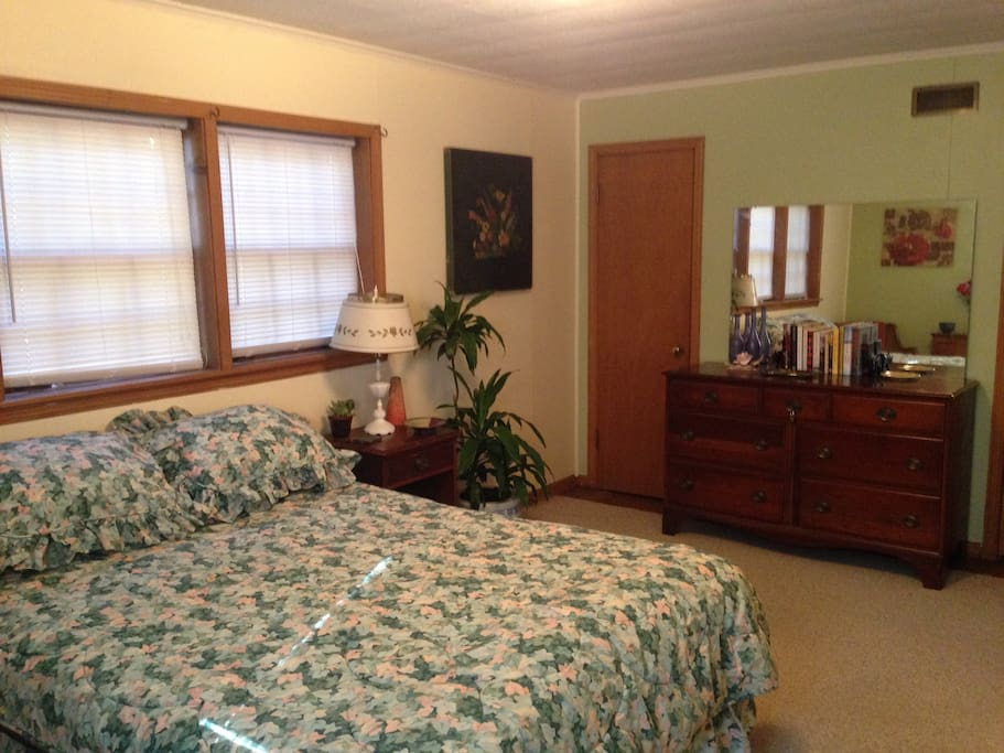 In Law Suite Bedroom N Buckhead Houses For Rent In