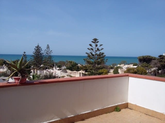 Apartment by the sea - Granitola Torretta - Apartamento