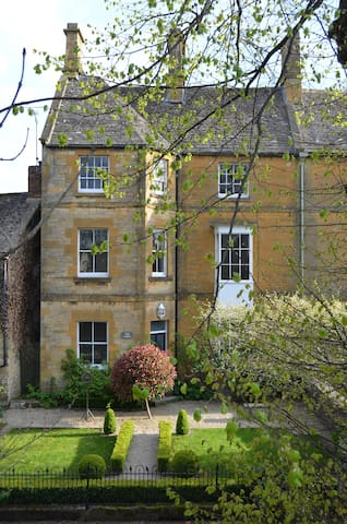 The Limes, Moreton in Marsh, the Cotswolds - Moreton-in-Marsh - Dom