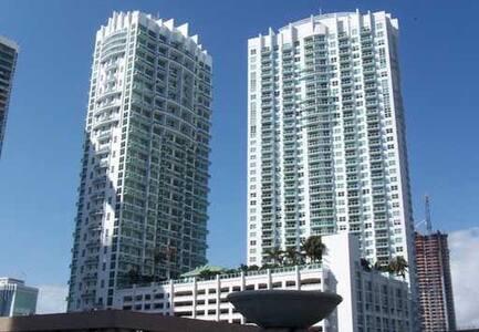 Beautiful Downtowm Brickell Miami - Miami