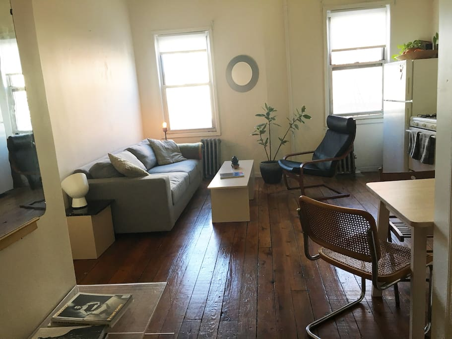 Greenpoint Brooklyn Rooms For Rent