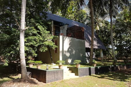 Elegant Hamlet Homestay -50% OFF AIRPORT PICKUP - Madampe - Bungalow