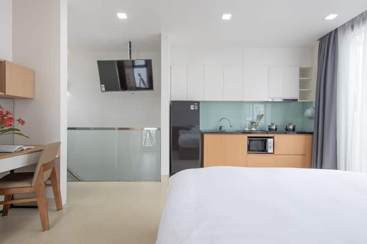 Brand new apartment in Tay Ho