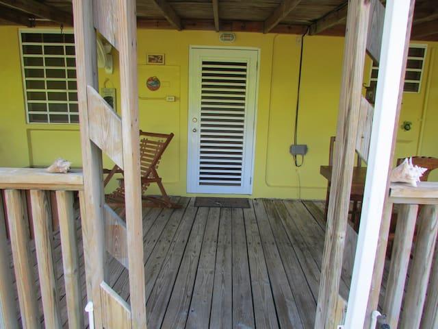Culebra Beach Villas, Flamenco Beach - Culebra - Villa