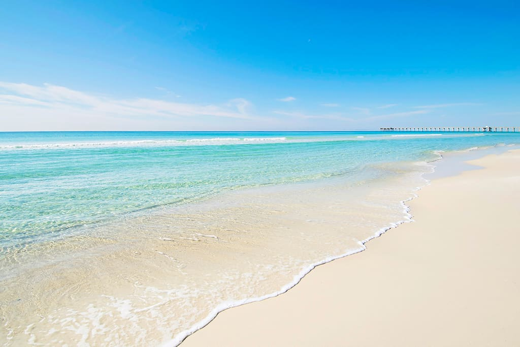Lovely Panama City Beach!