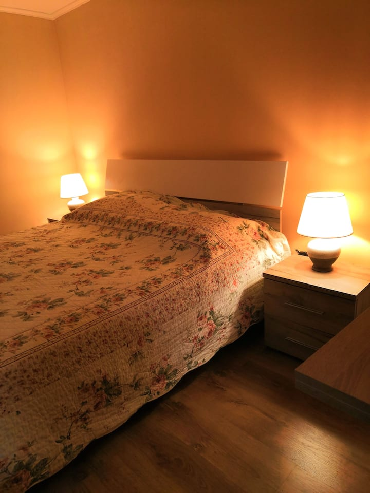 Cozy central apartment in Cluj Napoca