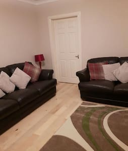 Charming private house close to town centre