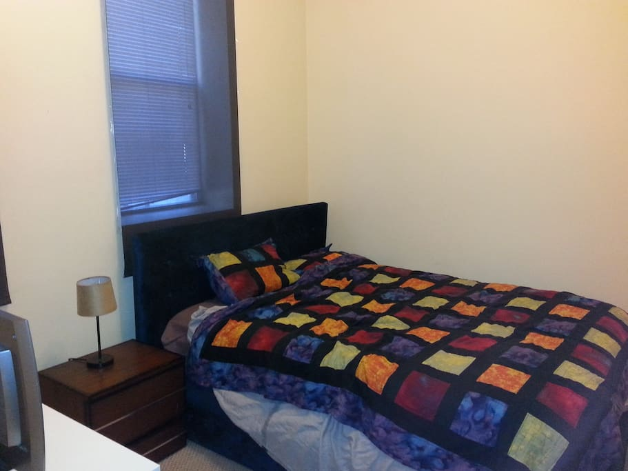 Private Room In 2 Bedroom Apartment Wicker Park Apartments For Rent In Chicago Illinois
