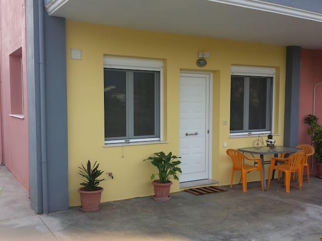 Διαμέρισμα στα Ιωάννινα - Katsikas - Huis